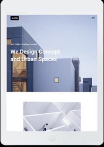 Architect_Tablet